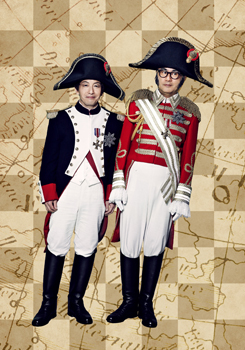 おのれナポレオン