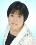 英 貴子(オルガン) Takako Hanabusa, Organ