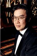 小林 英之 (オルガン) Hideyuki Kobayashi, Organ