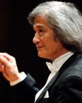 飯守 泰次郎(指揮) Taijiro Iimori, Conductor