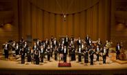 東京吹奏楽団(吹奏楽) Tokyo Wind Symphony Orchestra
