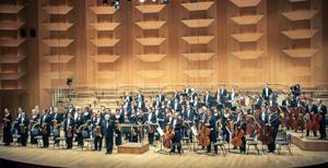 フランス国立リヨン管弦楽団
