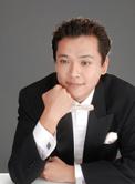 青木 洋也 (カウンターテナー) Hiroya Aoki, Countertenor