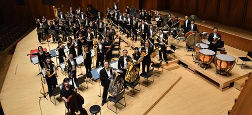 東京吹奏楽団