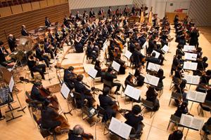 東京交響楽団